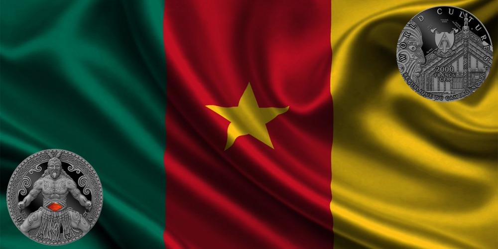 танец Хака Камерун 2020