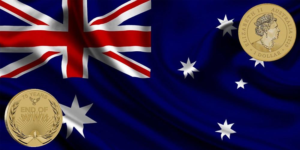 75 лет Победы на Тихом океане Австралия 2020