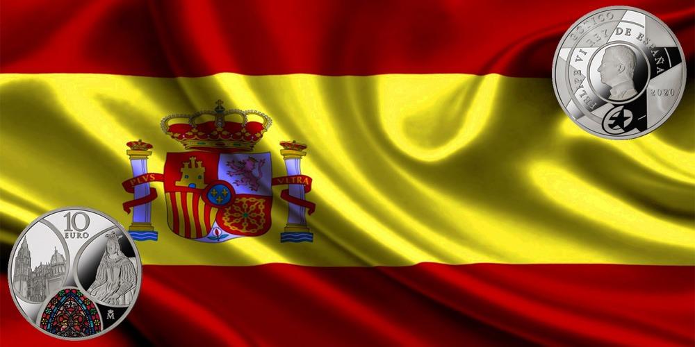 Готическая эра Испания 2020
