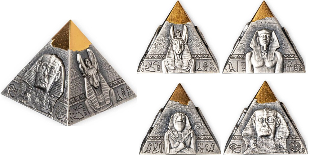 Пирамида Джибути 20201
