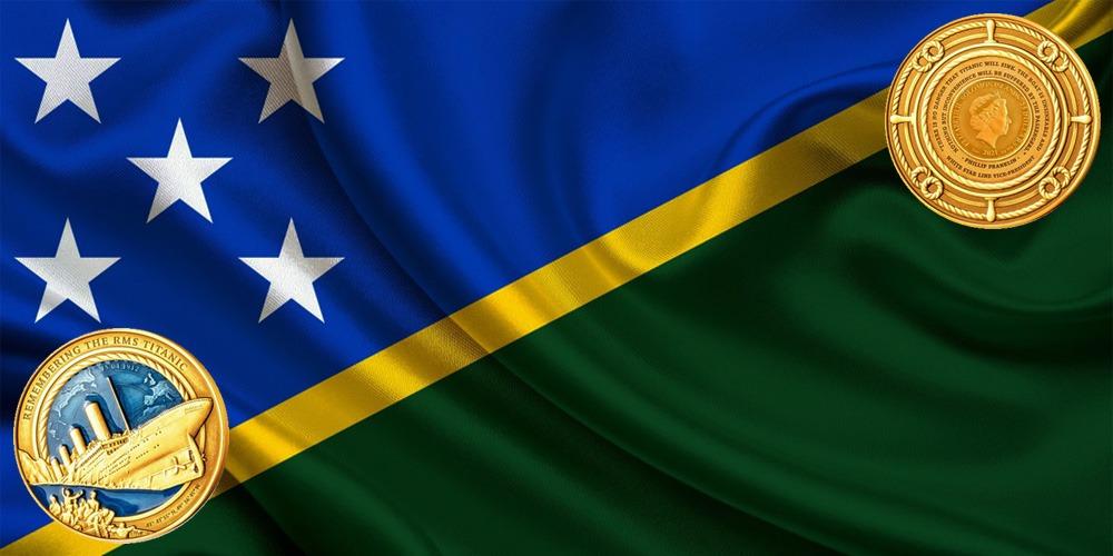 Титаник Соломоновы острова 2021