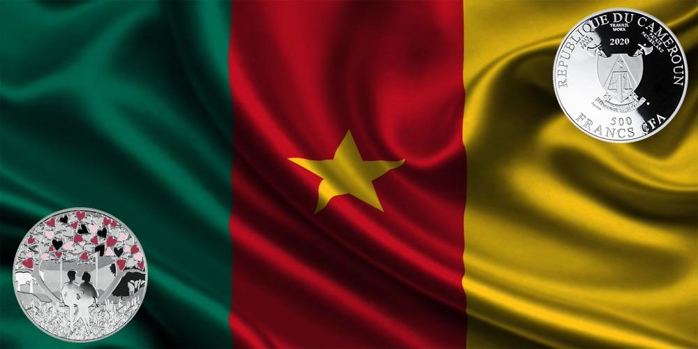 почувствуй любовь Камерун 2020