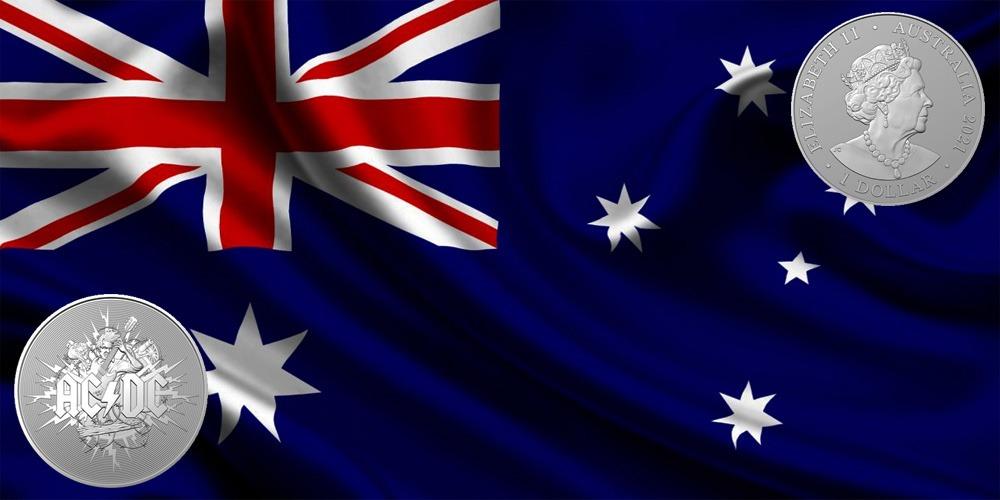 ACDC Австралия 2021