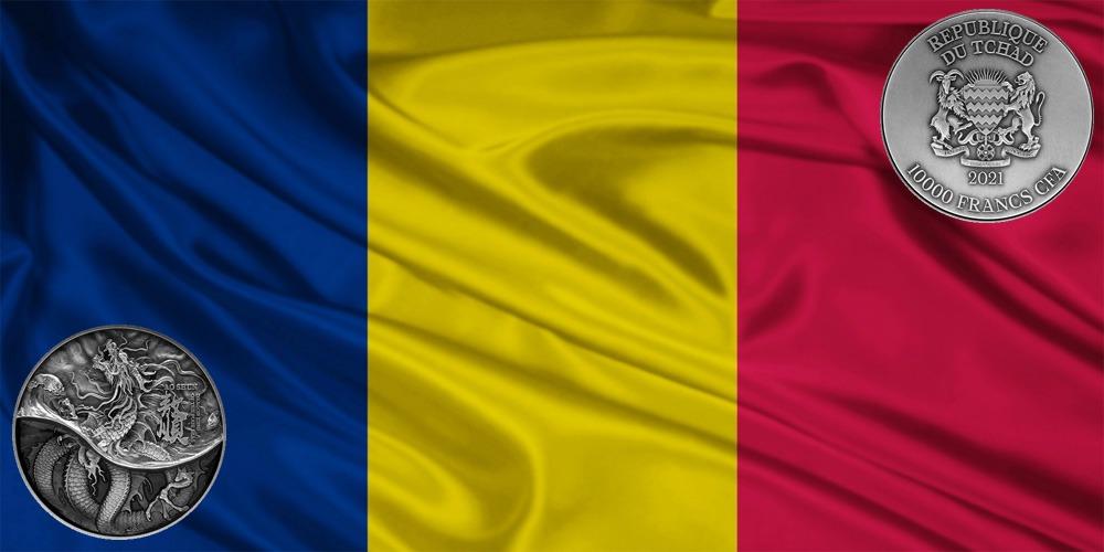 Ао Шун Руспублика Чад 2021