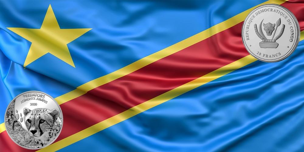 Гепард Конго 2020