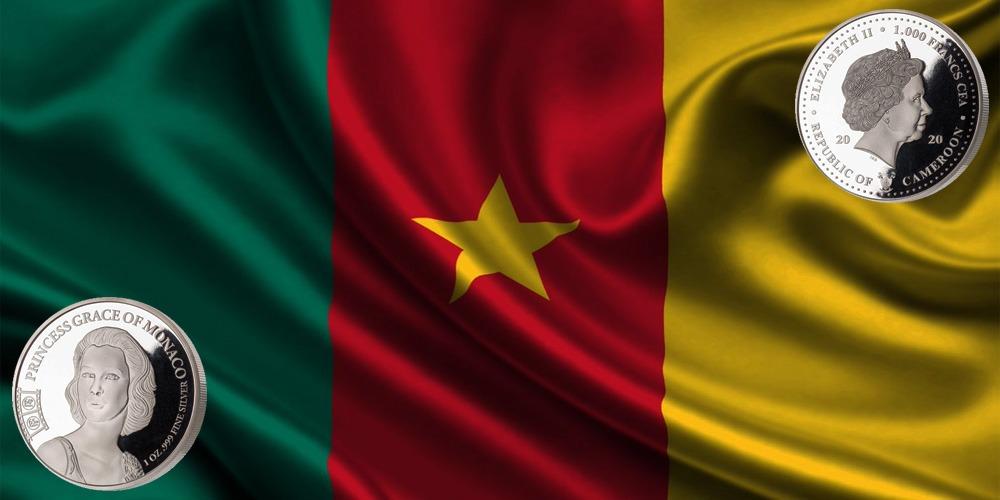 Грейс Келли Камерун 2020