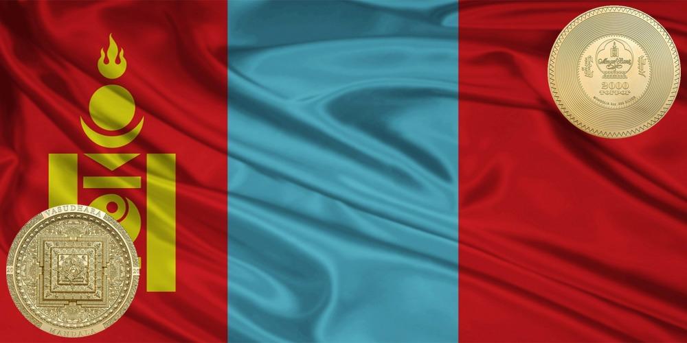 Мандала Васудхара Монголия 2020