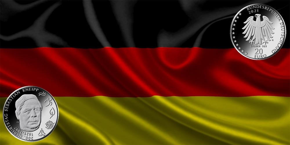 Себастьян Кнейпп Германия 2020