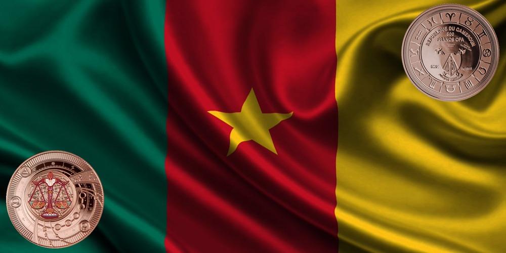 Весы Камерун 2021