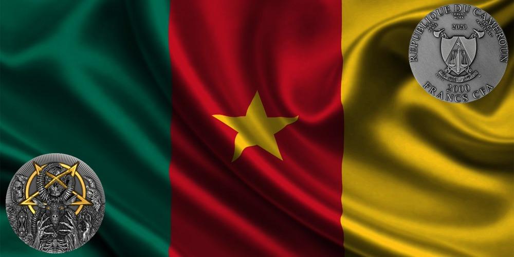 Зло Камерун 2020