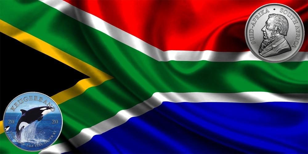Косатка Южная Африка 2020