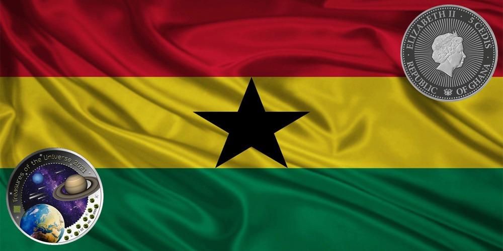 Планета земля Гана 2021