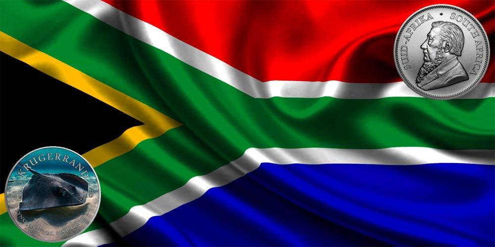 Скат Хвостокол Южная Африка 2020