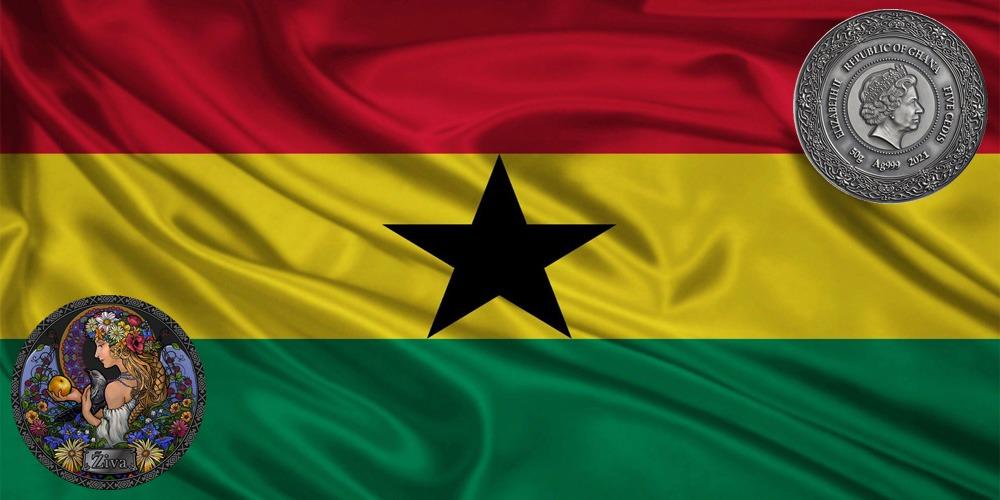 Зива Гана 2021