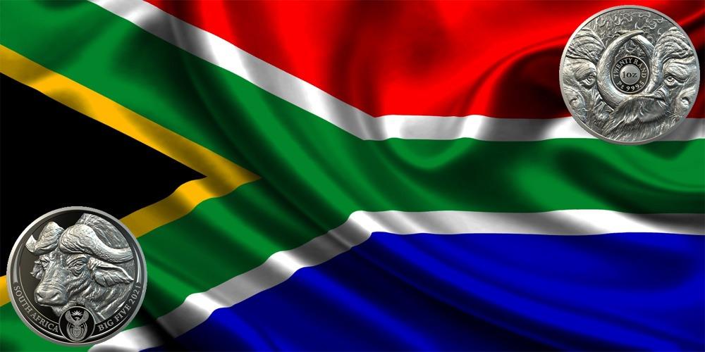 Буффало ЮАР 2021