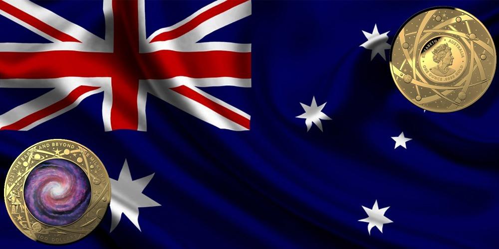 Млечній путь Австралия 2021