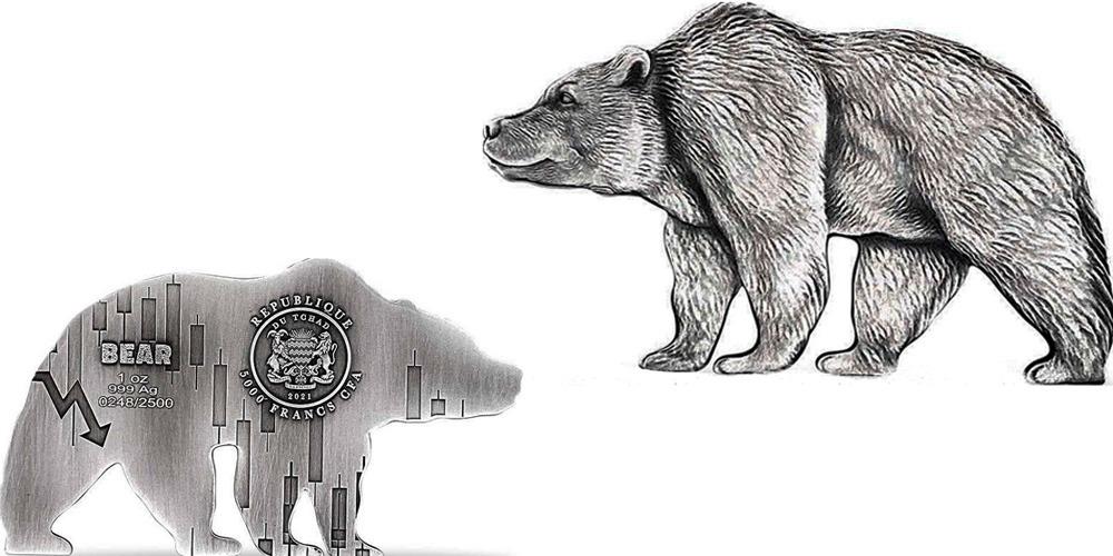 Медведь Чад 2021 111