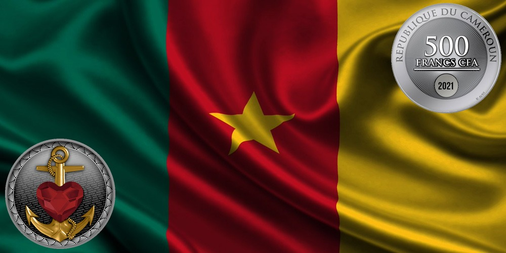 Вера Надежда Любовь Камерун 2021