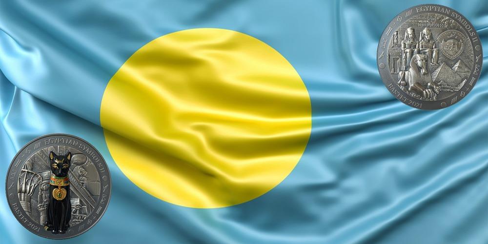 Бастет Палау 2021