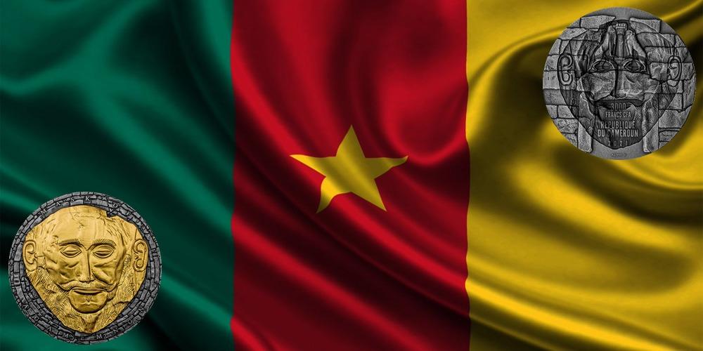 Маска Камерун 2021