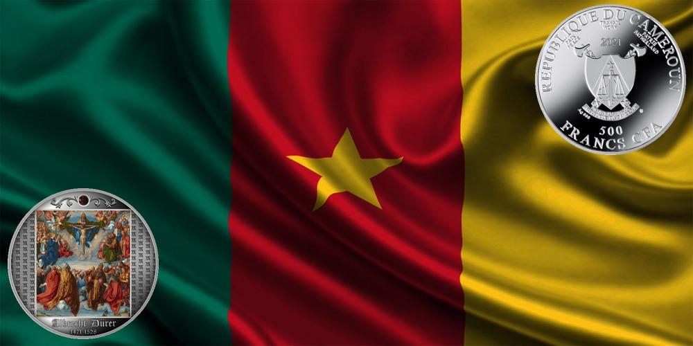 Поклонение святой Троице Камерун 2021