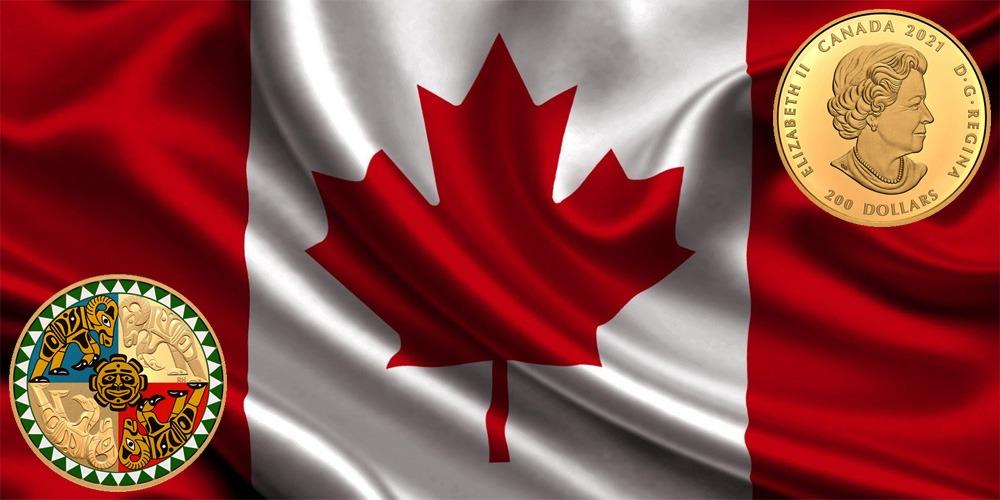 Снежные бараны Канада 2021
