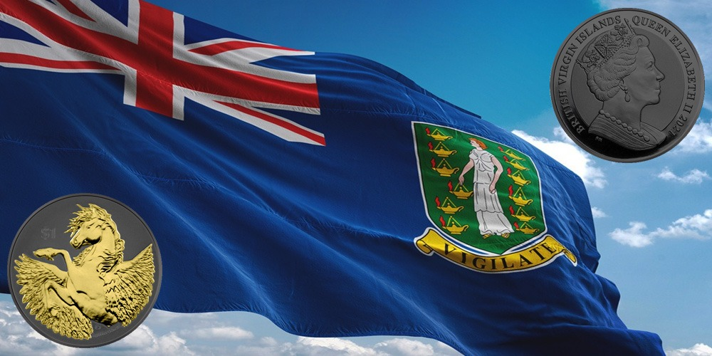 Пегас Британские Виргинские острова 2021