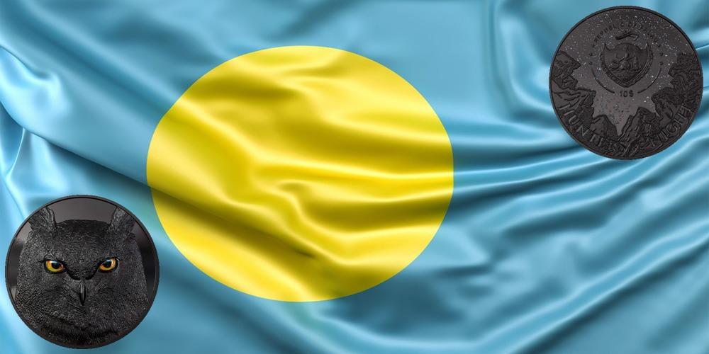 Сова Палау 2021