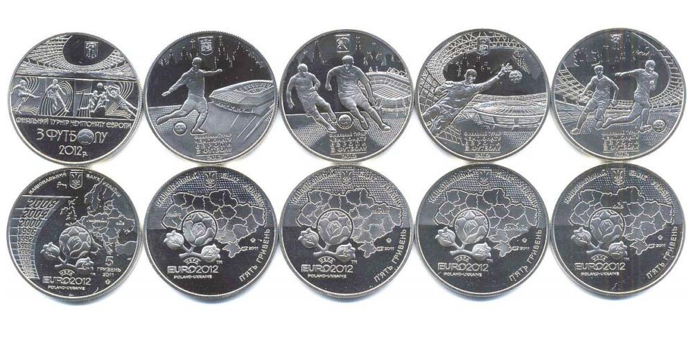 5 гривен монета новая 1248 год