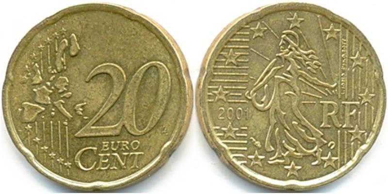 Купить монеты евроценты и евро 1 рубль 1904 года цена серебро