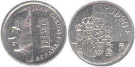 1 песета 1990 Испания