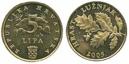 5 лип 2005 Хорватия