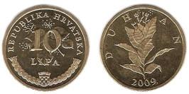 10 лип 2009 Хорватия