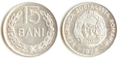 15 бани 1975 Румыния