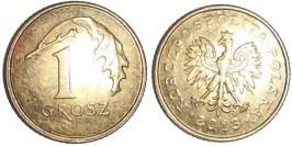 1 грош 2013 Польша