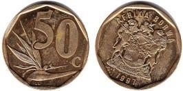 50 центов 1997 ЮАР