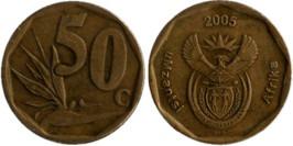 50 центов 2005 ЮАР