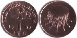 1 сен 1992 Малайзия