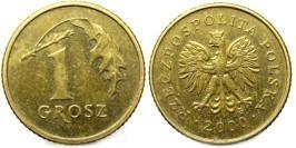 1 грош 2000 Польша