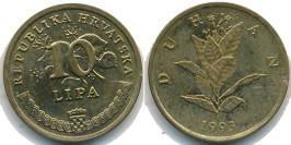 10 лип 1993 Хорватия