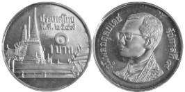 1 бат 2006 Таиланд UNC