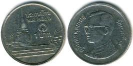 1 бат 2003 Таиланд