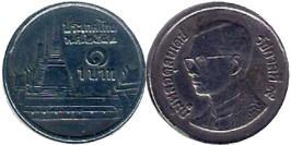 1 бат 1999 Таиланд