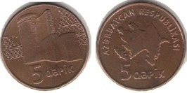 5 гяпиков 2006 Азербайджан