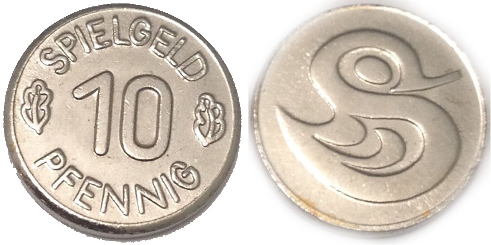 Стоимость Жетона Casino Gold