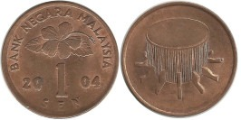 1 сен 2004 Малайзия