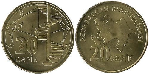 20 гяпиков 2006 Азербайджан