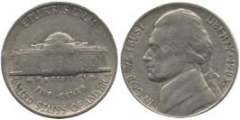 5 центов 1983 P США