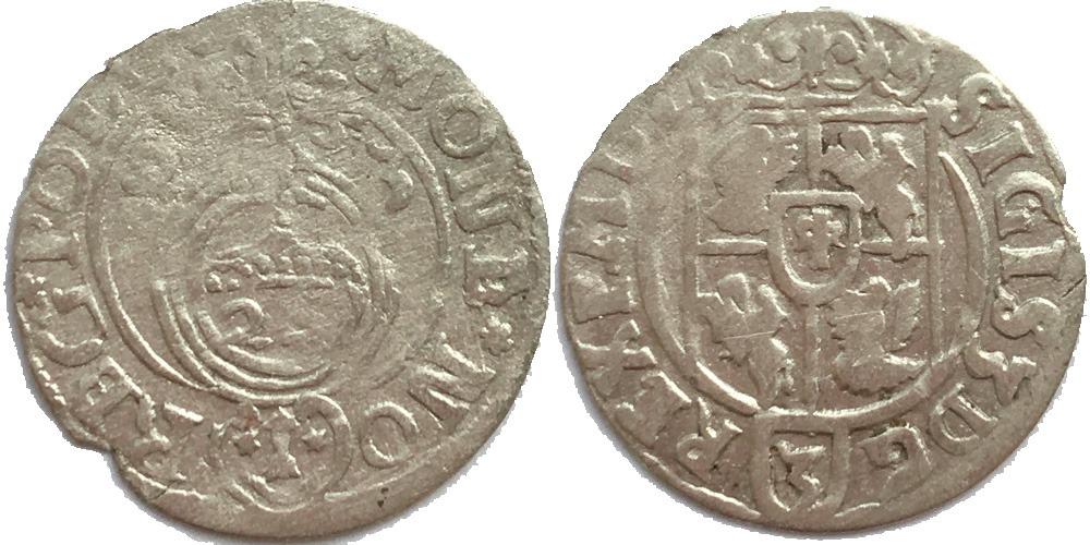 Монета 5 groszy 2005 года с описанием 50 groszy rzechpospolita polska 1990 стоимость