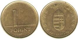 1 форинт 2005 Венгрия